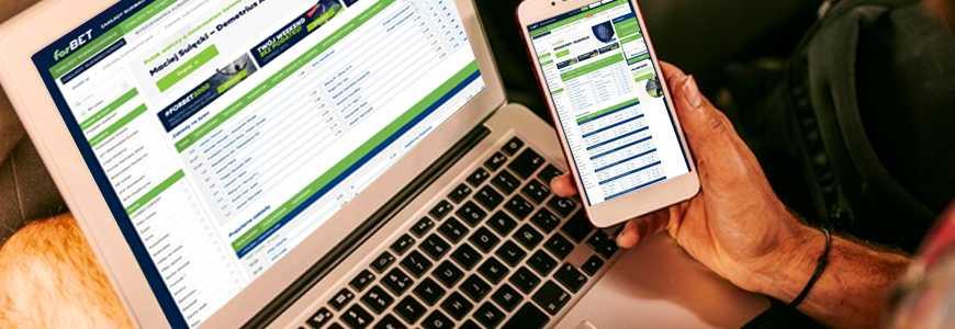 forbet mobile app